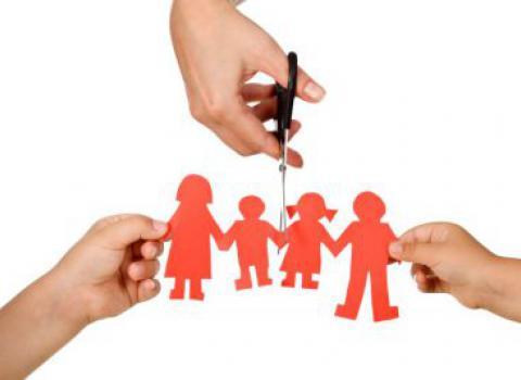 Лишение родительских прав в Курске