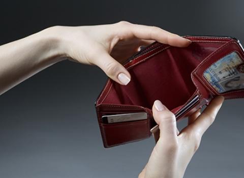 Когда будет принят закон о банкротстве для физических лиц